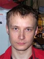 Юрманов Павел Дмитриевич