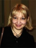 Караван Мария Дмитриевна