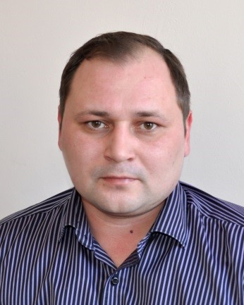 Рябков Дмитрий Викторович