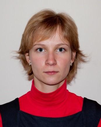 Степанова Екатерина Сергеевна